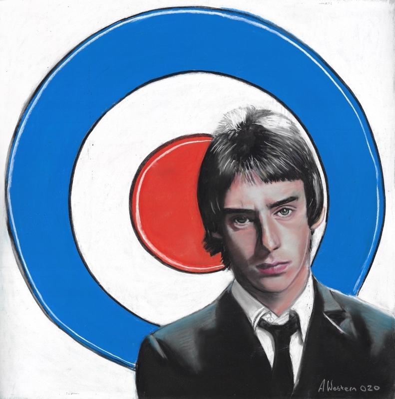 Paul Weller par western61